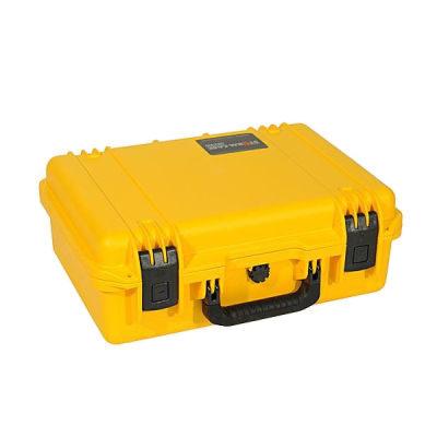 Peli Storm Case iM2300 Geel Plukschuim