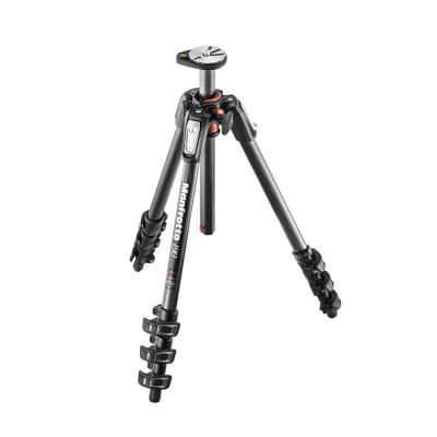 Manfrotto MT190CXPRO4 Professional Tripod Carbon 4 Section