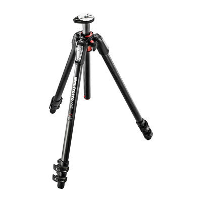 Manfrotto MT055CXPRO3 Professional Carbon Tripod 3 Section