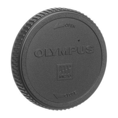 Olympus LR-2 Achterlensdop