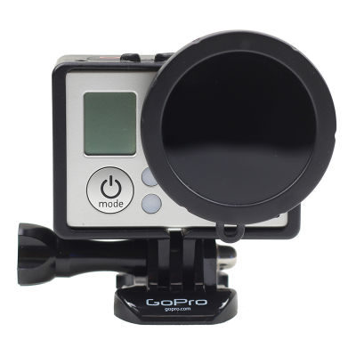 Polar Pro Frame 2.0 Neutral Density Filter voor GoPro Hero3 en Hero3+