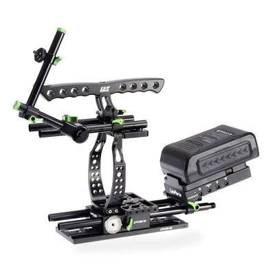 LanParte Blackmagic Camera Kit BMCC-02