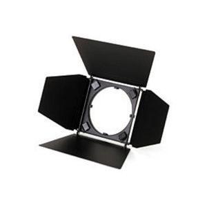 Bowens 2363 S-type gel hld/barndoor (BW2363)