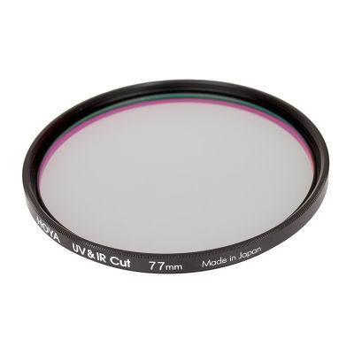 Hoya UV & IR Cut Filter 77mm
