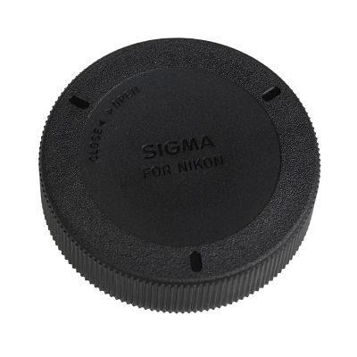 Sigma Achterlensdop Nikon