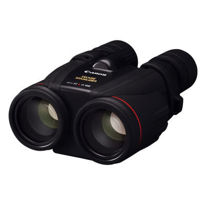 Canon Binocular 10x42 L IS Waterproof verrekijker