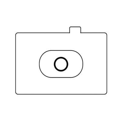Canon EC-C3 matglas