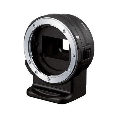 Nikon FT1 Vatting Adapter