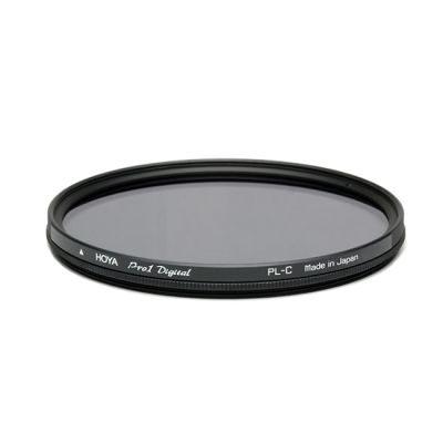 Hoya Circulair Polarising 58mm Hmc Pro 1 Digital