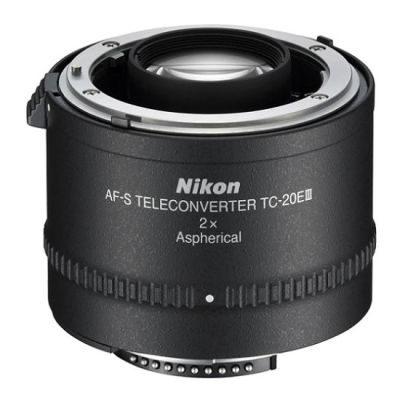 Nikon AF-S 2.0x Extender III TC-20EIII