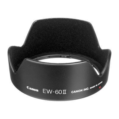 Canon EW-60II zonnekap