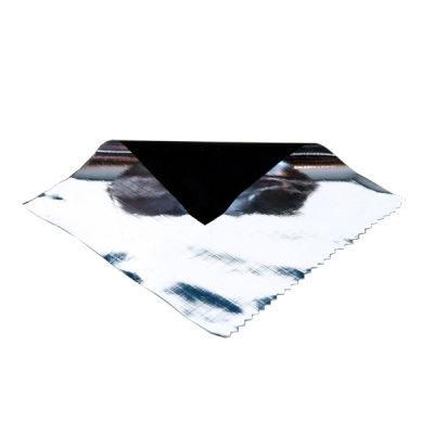 Sunbounce Screen Silver Rip-Stop - Backsite Black voor Micro Mini