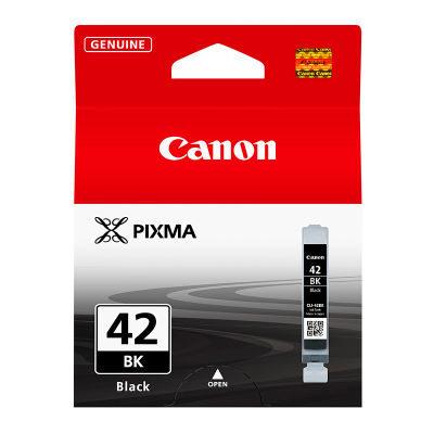 Canon Inktpatroon CLI-42BK - Black