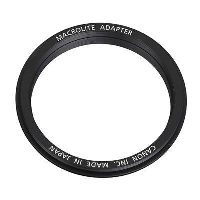 Canon Macrolite Adapter 58C voor MR-14EX/MT-24EX