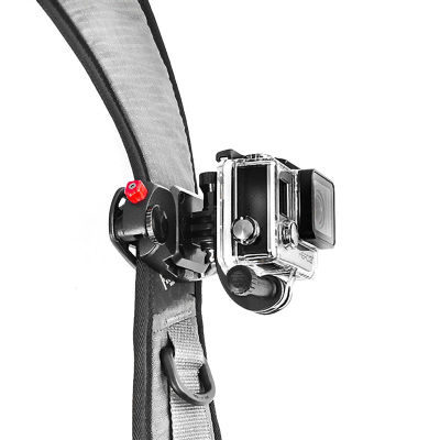 Peak Design Capture Camera Clip Systeem met POV Kit
