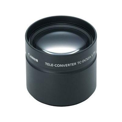 Canon TC-DC52A 1.75x Tele-converter