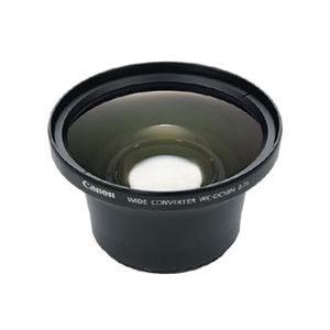 Canon WC-DC58N 0.7x Groothoek-converter