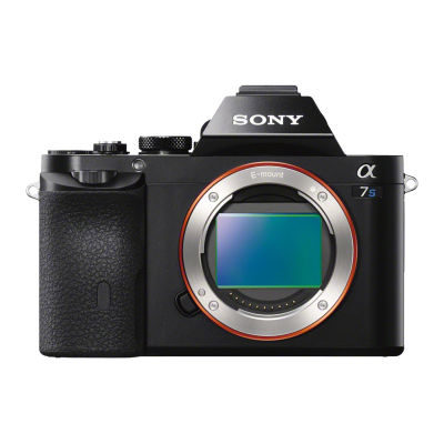 Sony Alpha A7 S (E-mount) systeemcamera Body