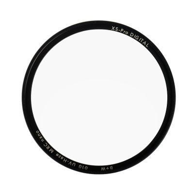 B+W Digital MRC Nano XS-Pro UV filter 62mm
