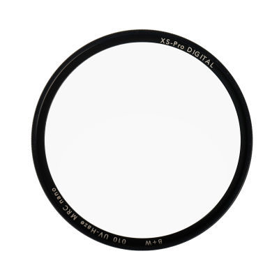 B+W Digital MRC Nano XS-Pro UV filter 55mm