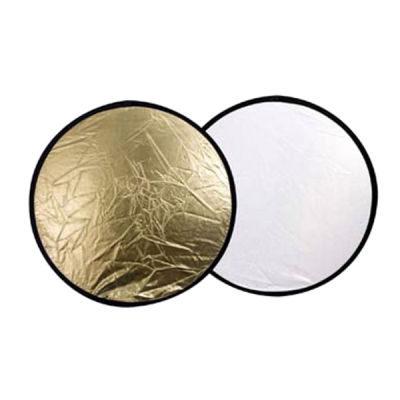 Falcon Eyes CFR22GS Reflectiescherm Gold/Silver 56cm (298064)
