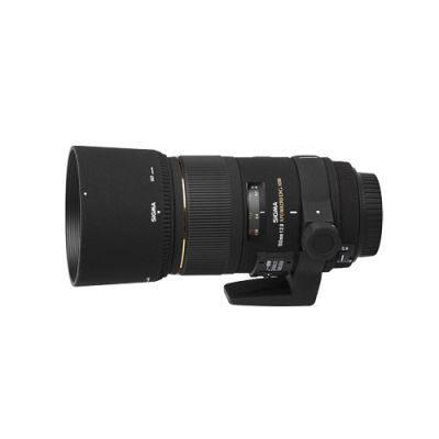 Sigma 150mm f/2.8 EX DG OS HSM Macro Nikon objectief