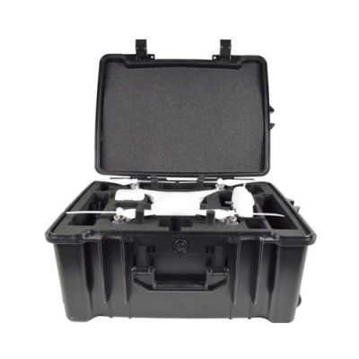 B&W Copter Case Type 67 Hardfoam voor DJI Phantom II
