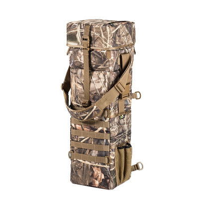 LensCoat 3Xpandable Long Lens Bag Realtree Advantage