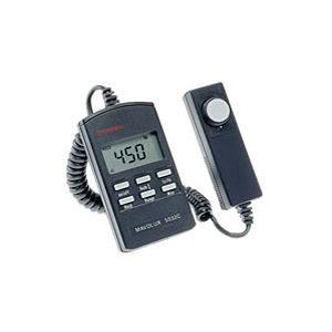 Gossen Mavolux 5032C lichtmeter