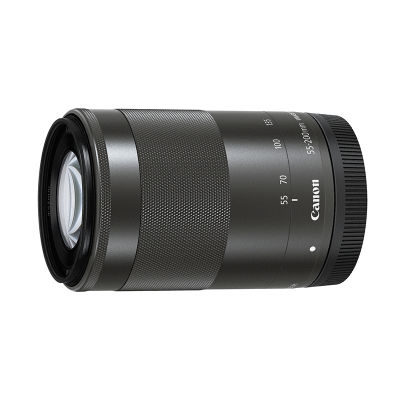 Canon EF-M 55-200mm f/4.5-6.3 IS STM objectief