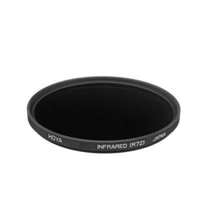 Hoya (R72) IR Filter  49mm