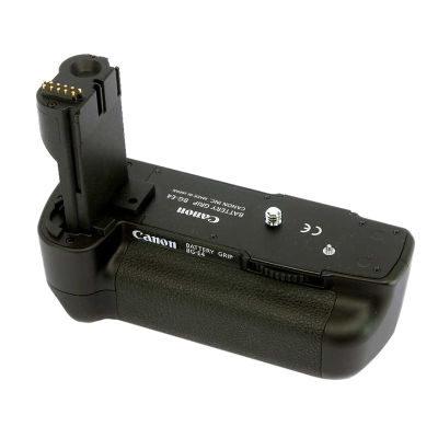 Canon BG-E4 Battery Grip - Occasion