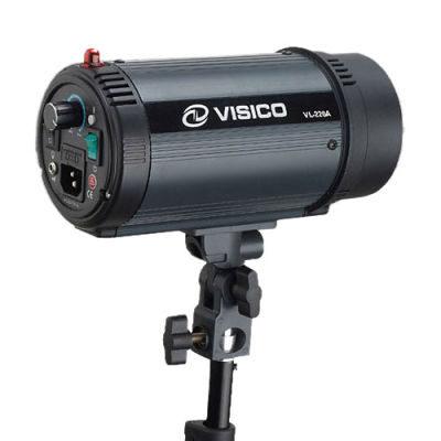 Visico Compact VL 220w/s flitskop (13093)