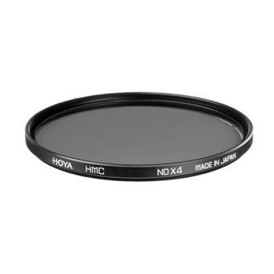 Hoya NDX4 HMC 62 mm