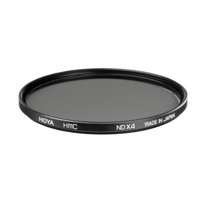 Hoya NDX4 HMC 52 mm