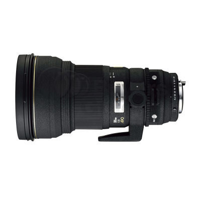 Sigma 300mm f/2.8 EX DG APO Pentax objectief