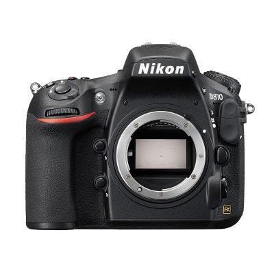 Nikon D810 DSLR Body