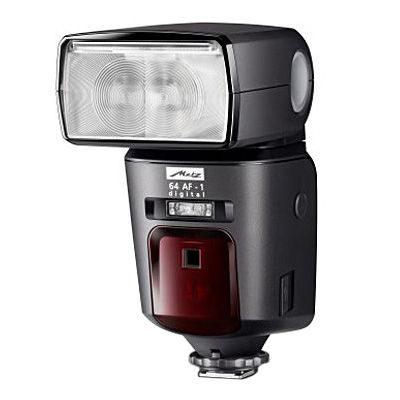 Metz Mecablitz 64 AF-1 flitser Nikon