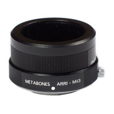 Metabones Arriflex - Micro 4/3 Adapter