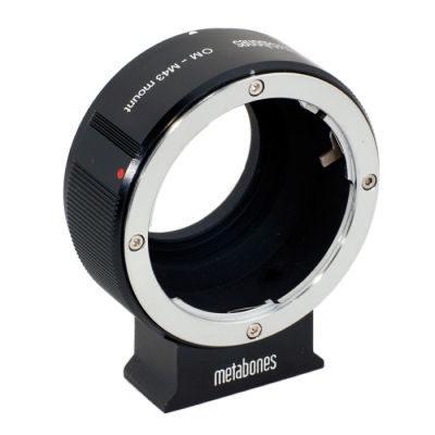 Metabones Olympus OM - Micro 4/3 Adapter