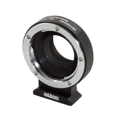 Metabones Minolta MD - Micro 4/3 Speed Booster