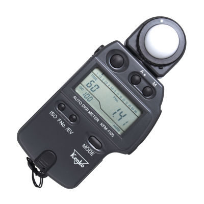 Kenko KFM-1100 lichtmeter
