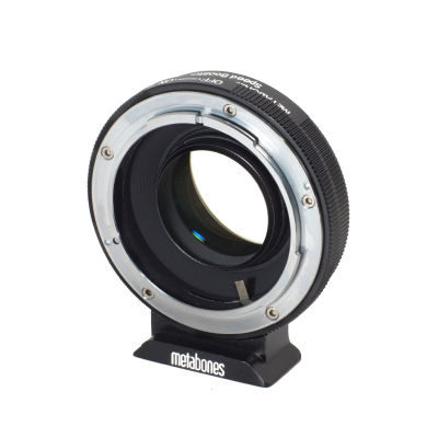 Metabones Canon FD - Fuji X-Mount Speed Booster
