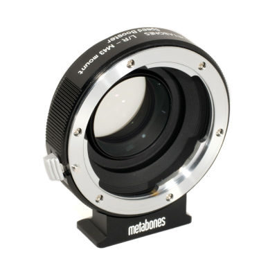 Metabones Leica R - Micro 4/3 Speed Booster