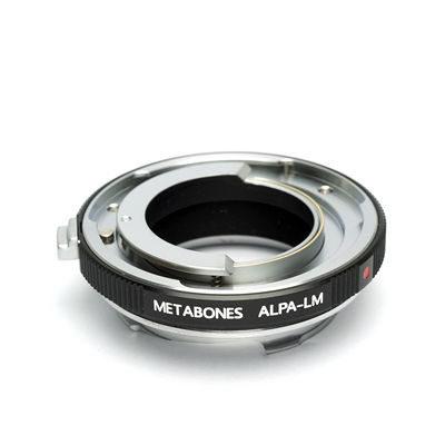 Metabones Alpa - Leica M Adapter