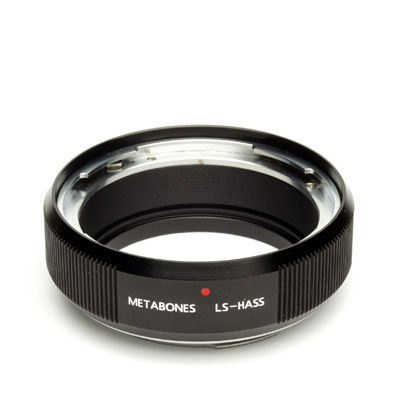 Metabones Hasselblad V - Leica S Adapter
