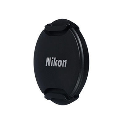 Nikon LC-N62 Lensdop