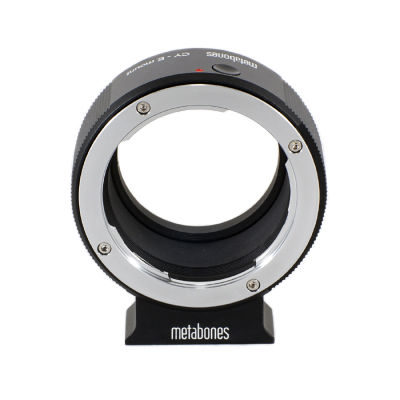 Metabones Contax Yashica - Sony E-Mount Adapter