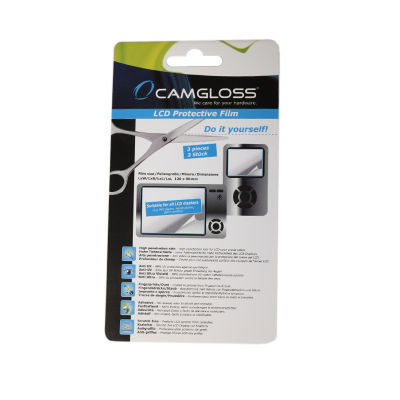 Camgloss Screenprotector