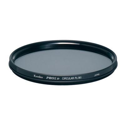 Kenko Circulair Polarising Pro 1 D 58mm filter